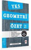 YKS 1. ve 2. Oturum Geometri Özet 2. Kitap