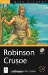 Robinson Crusoe  / Level 1 (Cd Ekli)