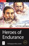 Heroes Of Endurance / Level 2