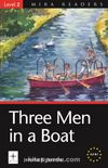 Three Men in a Boat / Level 2