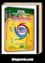 2018 8. Sınıf Liselere Geçiş Sistemi Konu Konu Çıkmış Soruları ve Ayrıntılı Çözümleri