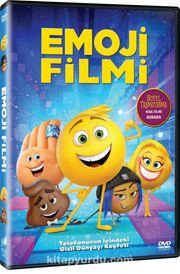 Emoji Movie - Emoji Filmi (Dvd)