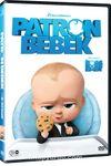 Boss Baby - Patron Bebek (Dvd)