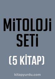 Mitoloji Seti (5 Kitap)