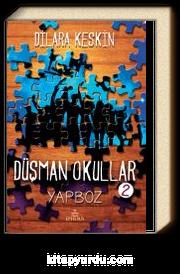 Düşman Okullar 2 (Ciltli) & Yapboz