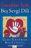 Çocuklar İçin Beş Sevgi Dili