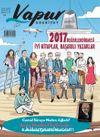 Vapur Edebiyat Dergisi Sayı:2 Ocak 2018