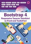 Bootstrap 4 (Cd Ekli) & Responsive Tasarım Teknikleri ve Front-End Toolkit'leri