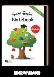 Smart English Notebook İlkokul İngilizce Defter