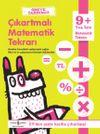 Ödeve Yardımcı Çıkartmalı Matematik Tekrarı (9+ Yaş)