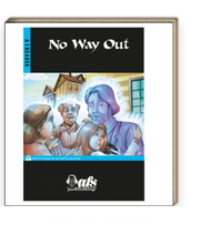 No Way Out / Stage 1