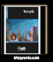 Treeple / Stage 2