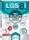 8. Sınıf LGS Fen Bilimleri Soru Bankası