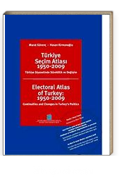 Türkiye Seçim Atlası 1950-2009