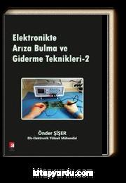 Elektronikte Arıza Bulma ve Giderme Teknikleri 2