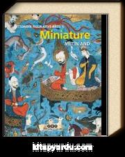 Ottoman Figurative Arts 1: Miniature