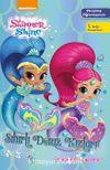 Sihirli Deniz Kızları Okumayı Öğreniyorum