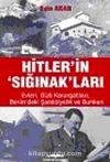 Hitler'in Sığınak'ları