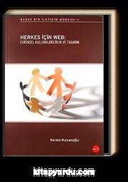 Herkes İçin Web & Evrensel Kullanılabilirlik ve Tasarım