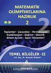 Matematik Olimpiyatlarına Hazırlık -2 Temel Bilgiler