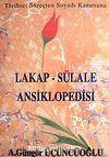 Lakap-Sülale Ansiklopedisi