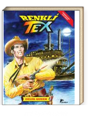 Renkli Tex 5 / Delta Queen
