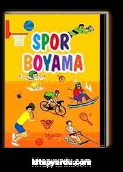 Spor Boyama