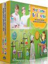 Her Deney Bir Eğlence Serisi Kutu Set (10 Kitap)