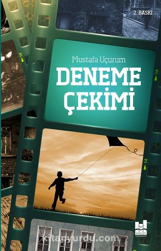 Deneme Çekimi - Mustafa Uçurum pdf epub