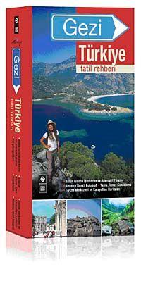 Gezi Türkiye Tatil Rehberi 2010 - Kollektif pdf epub
