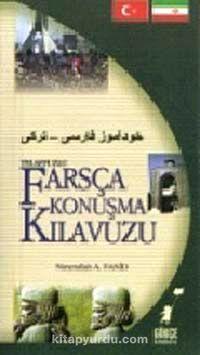 Telafuzlu Farsça Konuşma Kitabı