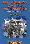 Milli Mücadele'de Konya Kuva-yı Milliyecileri (2 Cilt)