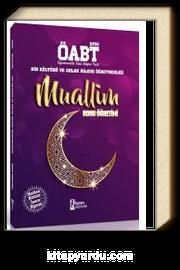 2018 ÖABT Muallim Din Kültürü ve Ahlak Bilgisi Öğretmenliği Konu Öğretimi