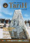 Türk Dünyası Araştırmaları Vakfı Dergisi Aralık  2017 Sayı:372