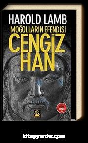 Moğolların Efendisi Cengiz Han (Cep Boy)