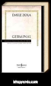 Germinal (Karton Kapak)