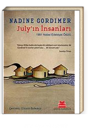 July'in İnsanları