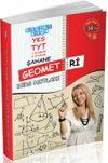 YKS-TYT 1. ve 2. Oturum Şahane Geometri Ders Notları