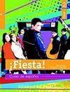 Fiesta! 2 Libro del alumno (Ders Kitabı) 13-15 yaş İspanyolca Orta Seviye