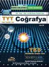 YKS 1. Oturum TYT Coğrafya Bilgi Soru Süreçli Konu Anlatımlı Soru Bankası