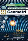 YKS 1. ve 2. Oturum TYT Geometri Bilgi Soru Süreçli Konu Anlatımlı Soru Bankası