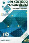 YKS 1. ve 2. Oturum TYT AYT Din Kültürü Bilgi Süreçli Konu Anlatımı Soru Bankası