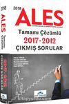 2018 ALES Tamamı Çözümlü 2017-2012 Çıkmış Sorular