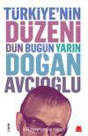 Türkiye'nin Düzeni Dün Bugün Yarın (Ciltli)