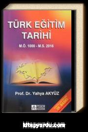 Türk Eğitim Tarihi & M.Ö. 1000 M.S. 2016