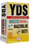 YDS %100 İngilizce Hazırlık Seti (10 Fasikül)