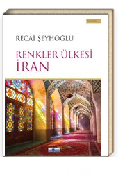 Renkler Ülkesi İran