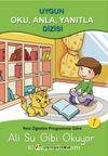 1. Sınıf Oku, Anla, Yanıtla Dizisi (8 Kitap)
