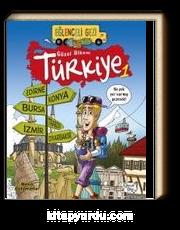 Güzel Ülkem Türkiye 1