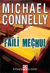 Faili Meçhul - Michael Connelly pdf epub
